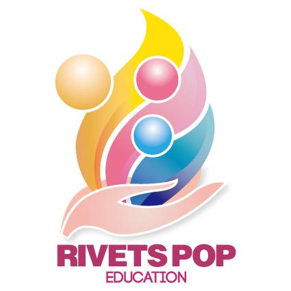 Rivets Pop Education